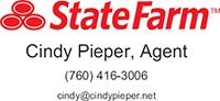 Cynthia L. Pieper - State Farm Insurance